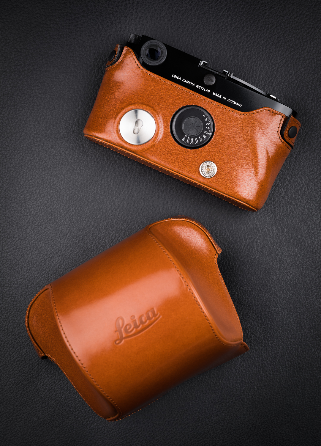 Leica MP Ever-Ready Case