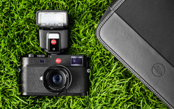 Leica M Promotional Bundle
