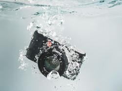 Leica X-U Underwater