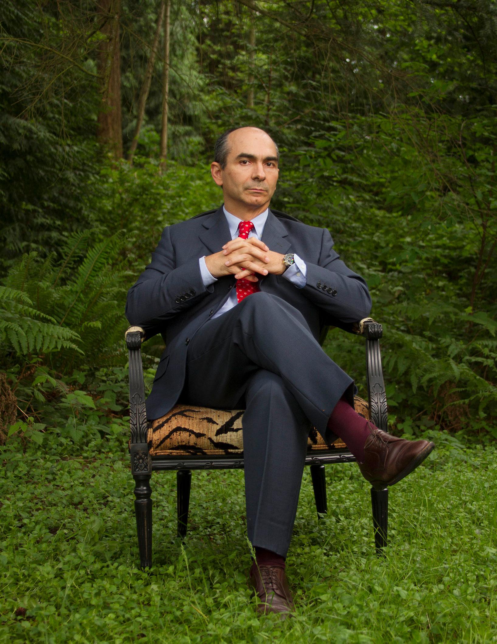 Gabriel Indalecio