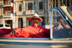 Car Culture in Cuba
