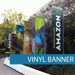 Outdoor Media - Vinyl Banners 10
