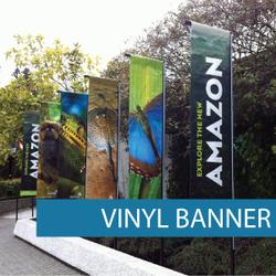 Outdoor Media - Vinyl Banners 10