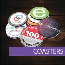 Wollongong printing coasters