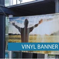 Outdoor Media - Vinyl Banners 3