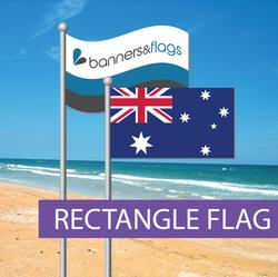 Pole Flag