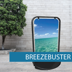 Icon - A-Frame - Breezebuster - Panel Si