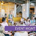 Event Management Print & Signage Solutions