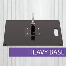 Icon - Flags - Accessories - Heavy Weigh