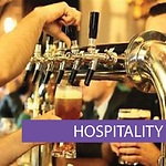 Hospitality Industry print & Signage solutions