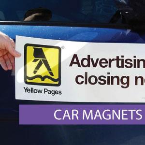 Magnets - Car Magnets 5