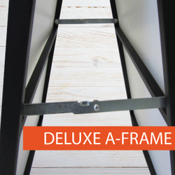 Icon - A-Frame - Deluxe A-Frame - WG  (7