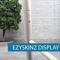EzySkinz - Displays - Frame