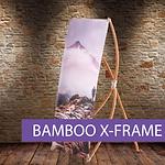 Luxury X-Banner