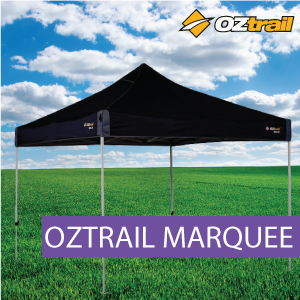 Marquee - 3x3 - Oztrail3