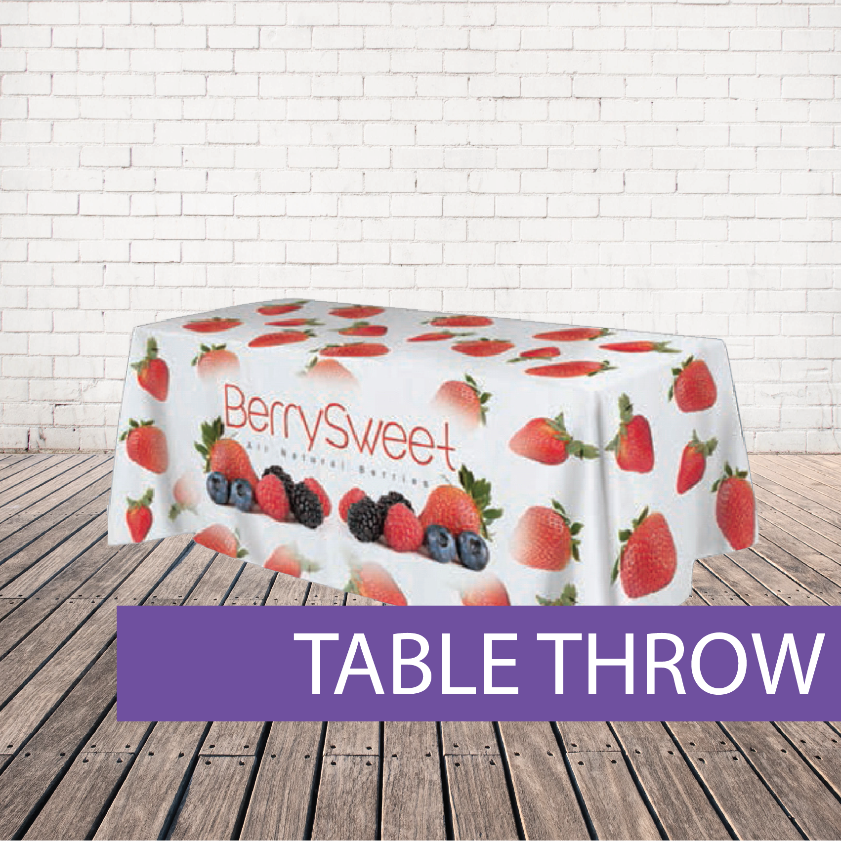 Loose Table Cover