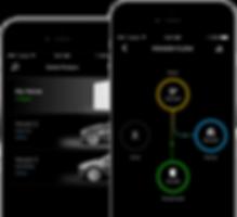 Tesla Dashboard app Thirroul Solar