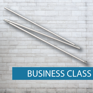 Product - Pull-up Banner - Business Clas