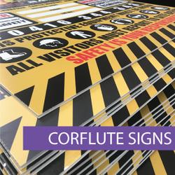 Corflute - Corflute Signs  (2)