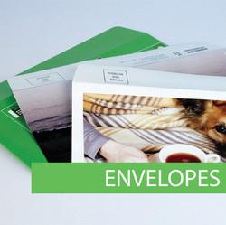 Envelopes Wollongong