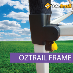 Marquee - 3x3 - Oztrail8