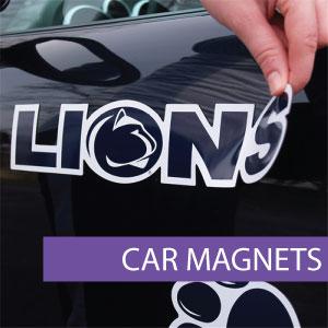 Magnets - Car Magnets 3