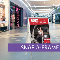 Icon - A-Frames - Snap A-Frames - BW  (3