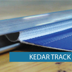 Outdoor Media - Finishing - Kedar tracki