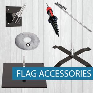 Flags - Accessories - BM