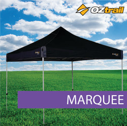 Oztrail Deluxe Tent