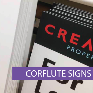 Corflute - Corflute Signs  (12)