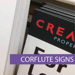 Corflute - Corflute Signs  (12)