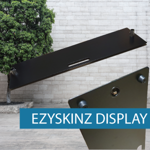 EzySkinz - Displays - Base