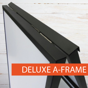 Icon - A-Frame - Deluxe A-Frame - WG  (9