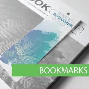 Print - Marketing - Bookmarks 4