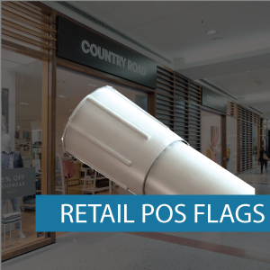 Retail Flag pole