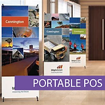Portable Display Solutions