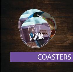 Drink Coasters