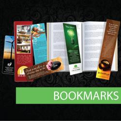 Print - Marketing - Bookmarks - Category