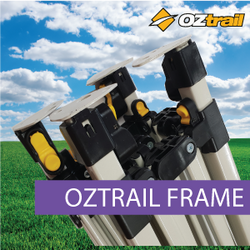Marquee - 3x3 - Oztrail6