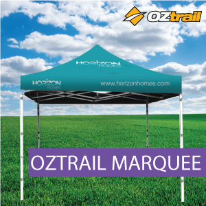 Marquee - 3x3 - Oztrail4