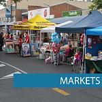Outdoor & Indoor Markets
