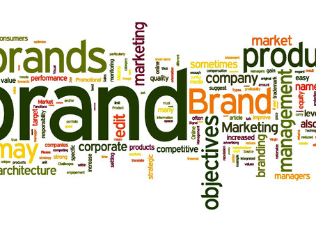 BUILDING YOUR BRAND - AVOID MAKING MISTAKES OF FIRST TIMERS