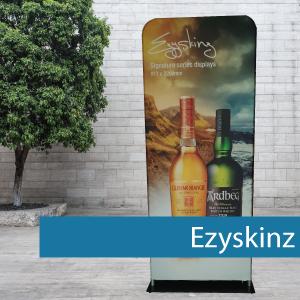 Media Wall - Ezykinz - Moet