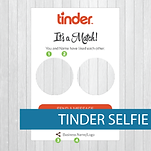 Tinder Selfie