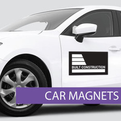 Magnets - Car Magnets 4