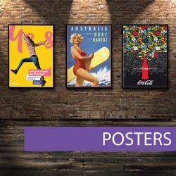 Bannerworld Posters