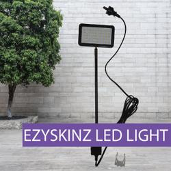 EZYSKINZ - Display Stand - LED Light