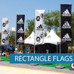 Flags - Category - Rectangle  - BM