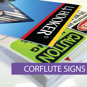 Corflute - Corflute Signs  (4)
